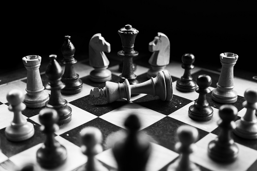 La estrategia (y no la tecnología) puede transformar un negocio